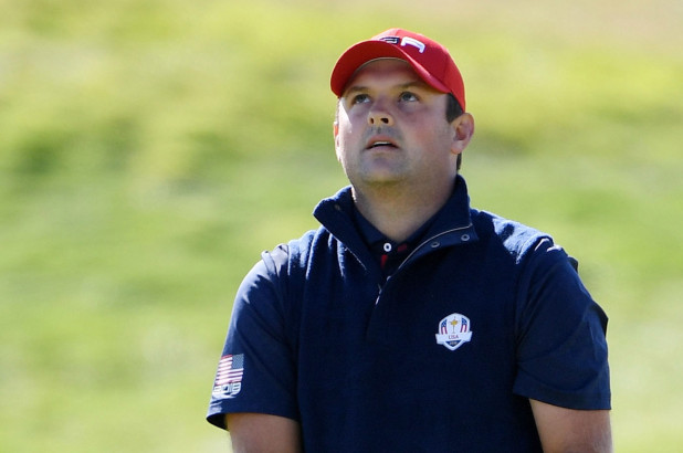 Anonymous Ryder Cup Member Says Patrick Reed is Full of S—
