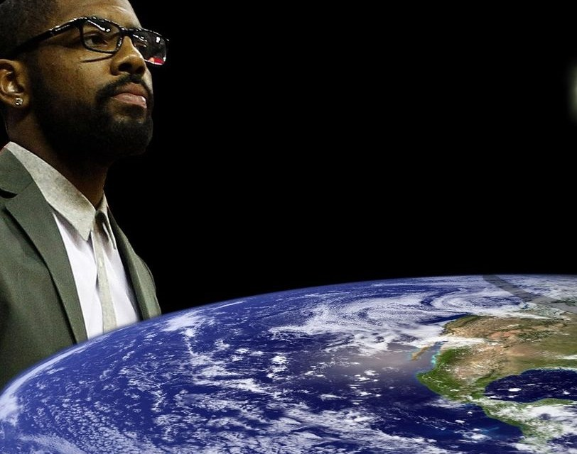 Kyrie Irving Apologizes for His Flat Earth Conspiracy Theory Comments