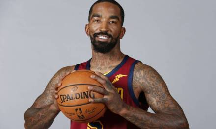 JR Smith to pay fan $600 for Tossing Cell Phone