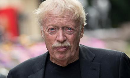 Phil Knight Gave $1 Billion of Nike Shares to Charity