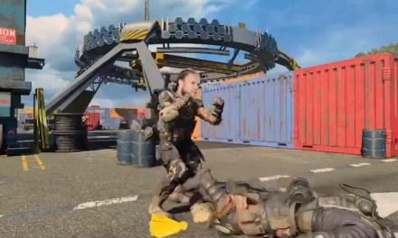 Clay Matthews Makes Fun of the NFL in New Black Ops 4 Ad Featuring Himself