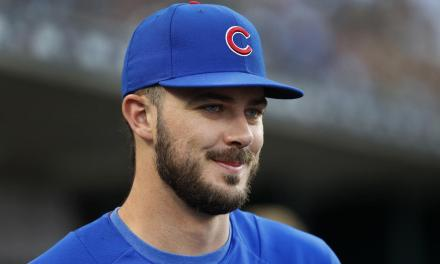 Kris Bryant Reportedly Turned Down a $200 Million Extension from the Cubs
