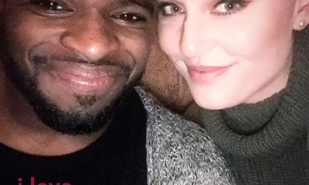 P.K. Subban Scores Some Points with Lindsey Vonn with a Romantic Birthday Dinner