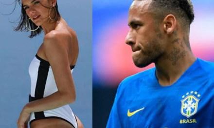Brazilian Actress Bruna Marquezine Confirms She and Neymar Have Broken Up