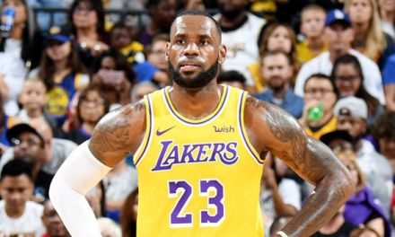 Kobe Bryant Takes Credit for Making the Lakers Attractive Enough for LeBron