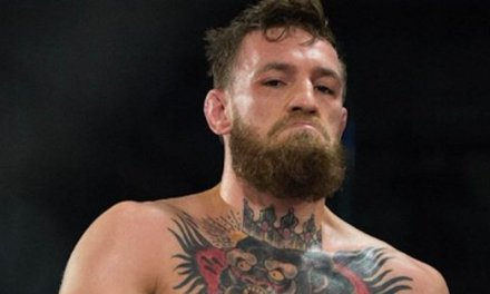Conor McGregor Ready to Face 'Next in Line' if Not Khabib