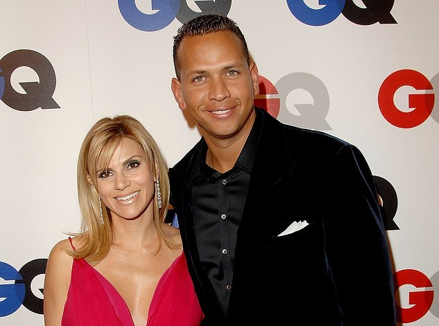A-Rod Feels He's Paying an 'Excessive Amount' in Spousal Support to ex-Wife Cynthia Scurtis