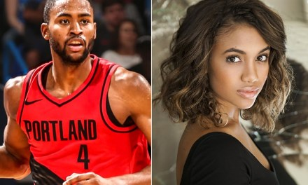 Portland Trailblazers' Maurice Harkless and Girlfriend Paige Hurd are Back Together