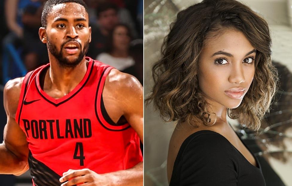 Portland Trailblazers' Maurice Harkless and Girlfriend Paige Hurd are Back Together