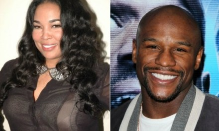 Floyd Mayweather Custody Battle with Josie Harris Includes Strippers, Drugs & Kobe Bryant