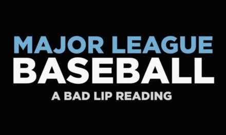 Bad Lip Reading Released their MLB Edition for the 2018 Season