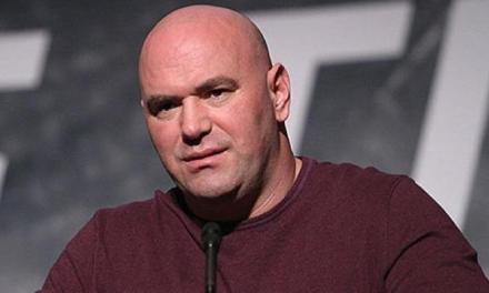 Dana White Doubts Khabib will fight Floyd Mayweather