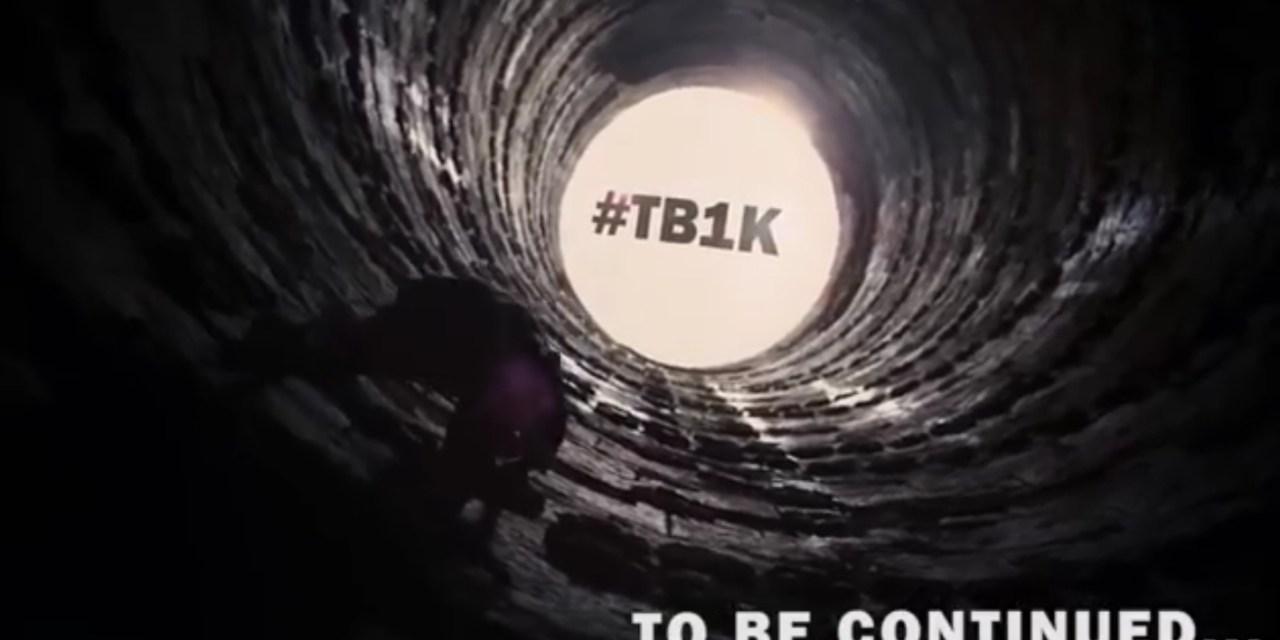Tom Brady Drops a Batman Themed Hype Video as He Approaches 1,000 Career Rushing Yards