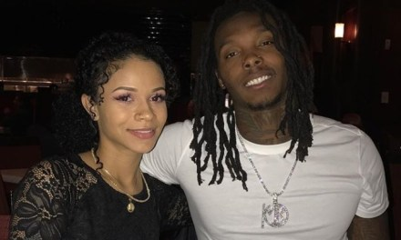 Martavis Bryant Calls out His Friends and Associates For Liking His Girl Deja Hiott's IG Pics