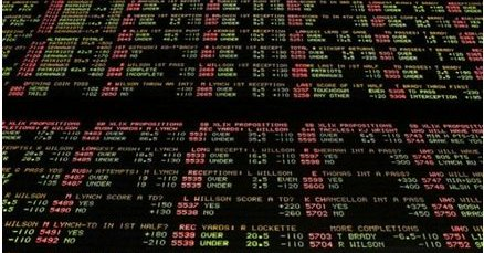 Sportsbooks Had one of the Top Ten Worst Sundays Ever