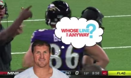 The Worst of Jason Witten…So Far