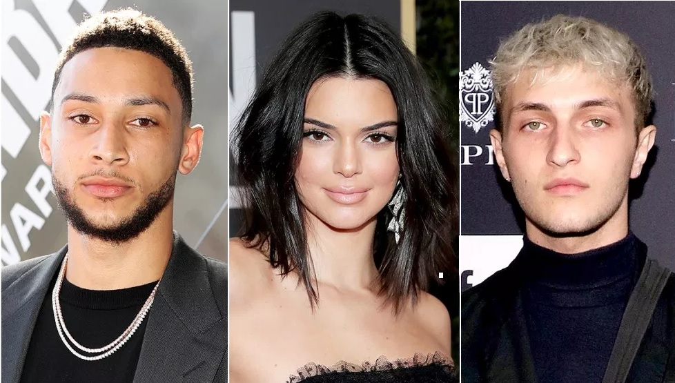 Kendall Jenner's Guy Anwar Hadid Posts Message After She and Ben Simmons Reunite