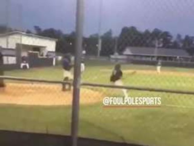 Catcher Tags Batter Out Then Batter Hits Catcher with Bat