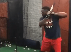 Is David Ortiz Planning a Comeback?