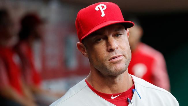 Phillies' Manager Gabe Kapler Loses Malibu Home in Wildfire