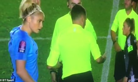 Soccer Ref Banned for Using Rock, Paper, Scissors