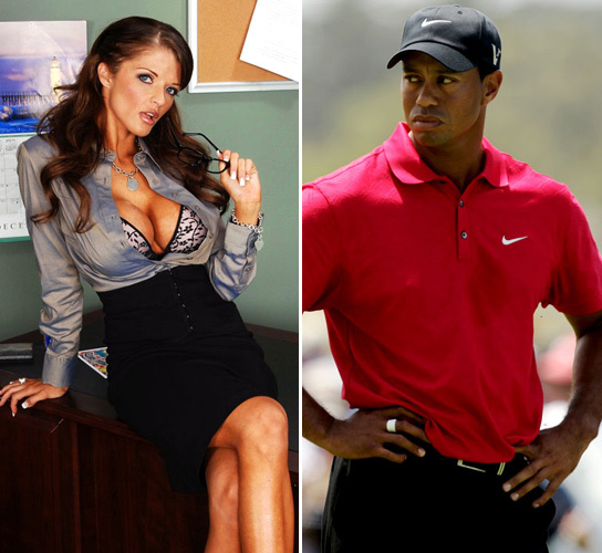 Porn Stars Who Date Athletes