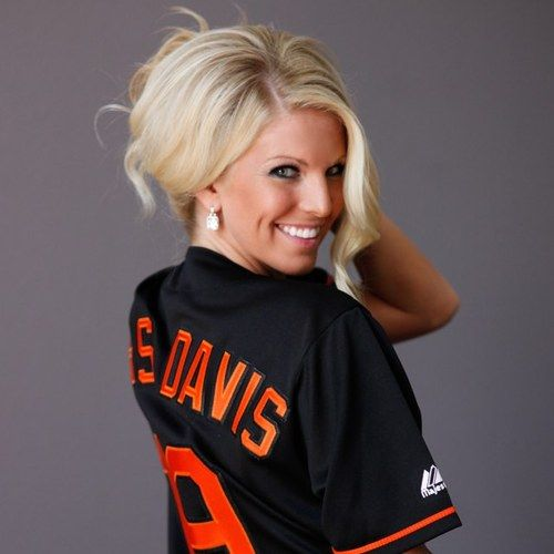 10 of the Hottest MLB WAGs