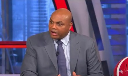Charles Barkley Says the Warriors Wouldn't be a Dynasty Without Kevin Durant