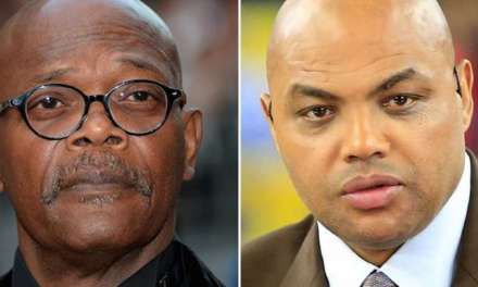 Charles Barkley and Samuel L. Jackson Join Tiger versus Phil Coverage