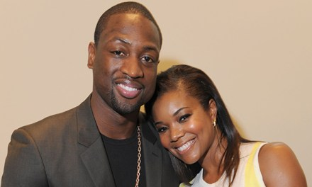 Dwyane Wade Revealed New Tattoo That Doubled as a Baby Name Announcement