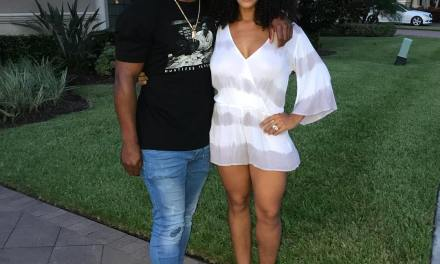 Meet Saints Running Back Mark Ingram's Wife Chelsea