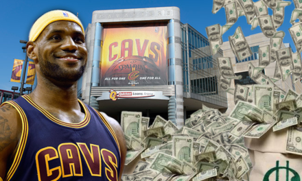 LeBron's Reveals His All Time Worst Financial Decision
