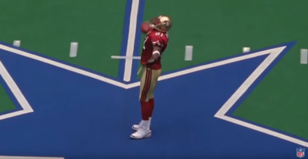 Terrell Owens Doesn't Have Time For Jason Whitlock's Congratulations