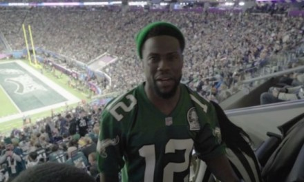 Kevin Hart Reveals How Many Drink he Had on Superbowl Sunday