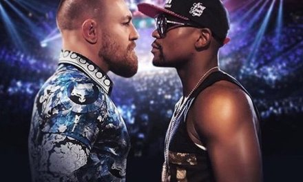 Conor McGregor and Floyd Mayweather Reportedly Working On A Rematch