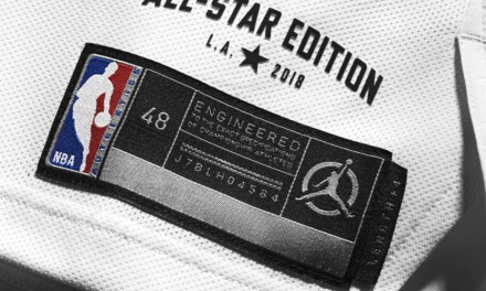 Jordan Brand 2018 NBA All-Star Preview
