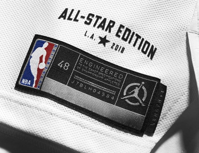 Jordan Brand 2018 NBA All-Star Preview