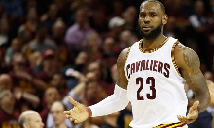 """LeBron James Speaks Out """"We Will Definitely Not Shut Up And Dribble"""""""