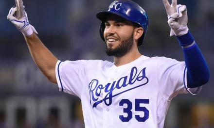 The Padres Sign Eric Hosmer To The Franchise's Largest Contract