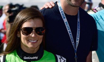 Aaron Rodgers and Danica Patrick Crash Girl's Night in Mexico