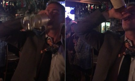 Theo Epstein Can Chug Like No Other Executive in Sports