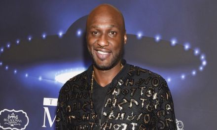 Lamar Odom Tries Unloading South Florida Mansion