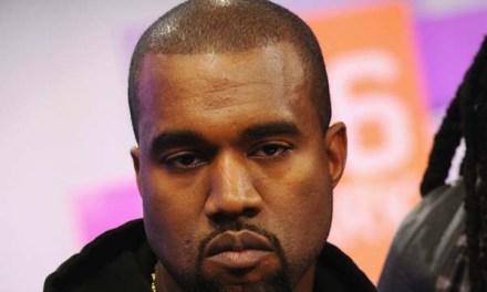 Kanye is Dropping $1400 Dollar Snakeskin Yeezys