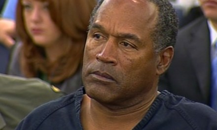 """O.J. Simpson's """"If I Did It"""" Interview is Set to Air"""
