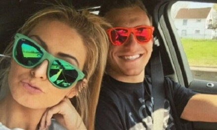 Johnny Manziel's Ex Reveals Details Of Domestic Violence Incident With The Former NFL QB