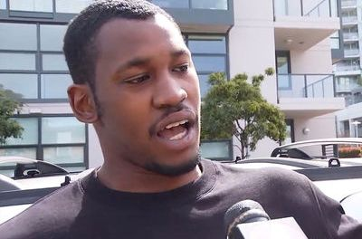 Aldon Smith Has Checked Into Rehab According to His Fiancee