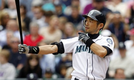 44 Year Old Ichiro Suzuki Close To Signing With The Mariners