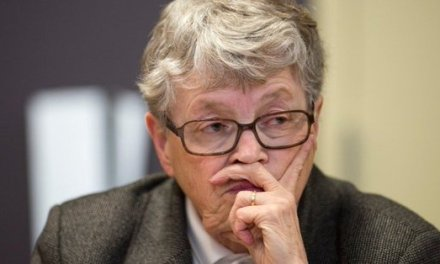 Ex-Michigan State President Lou Anna K. Simon Facing 4 Charges