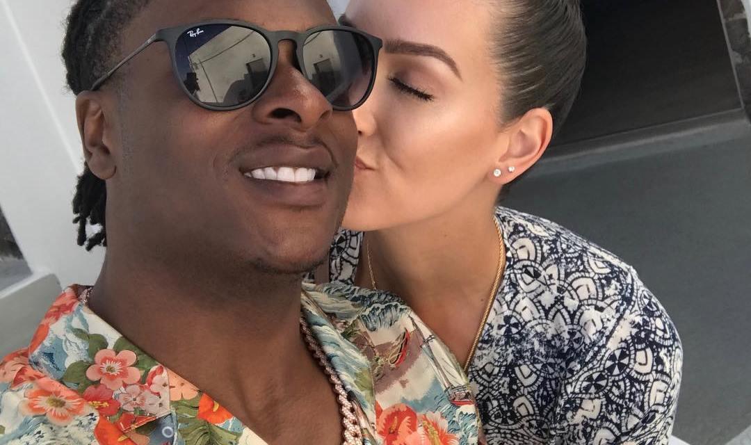 Meet Green Bay Packers Wide Receiver Davante Adams' Wife Devanne