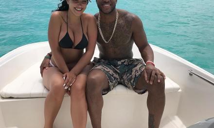 Meet Chicago Bears Wide Receiver Allen Robinson's Girlfriend Alyssa